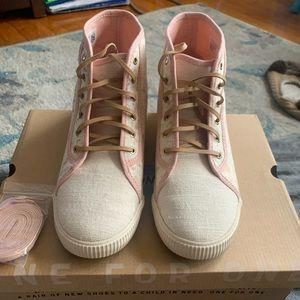 TOMS   Womens Camarillo Sneaker 👟